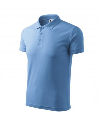 Tricou polo pentru bărbaţi Pique Polo