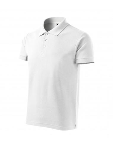 Tricou polo pentru bărbaţi Cotton Heavy