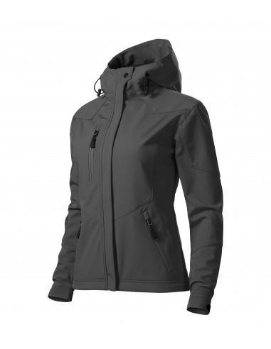Jachetă softshell pentru damă Nano
