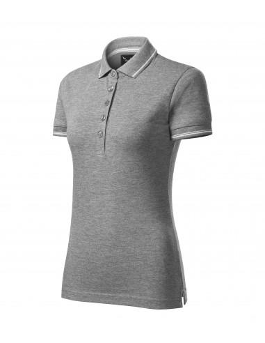 Tricou polo pentru damă Perfection plain