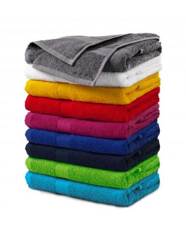 Prosop mic unisex Terry Towel